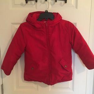 EUC Gymboree coat size small